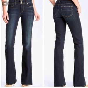 Anthropologie Paige Hidden Hills Jeans 28